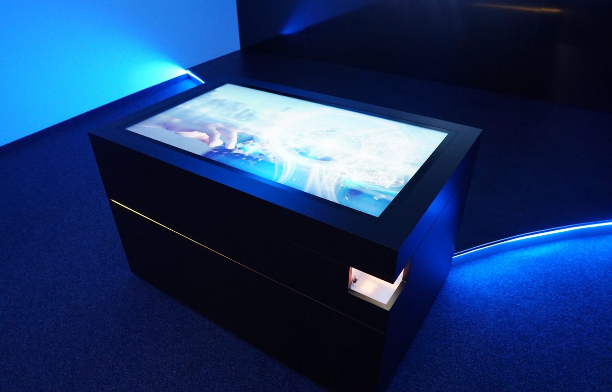 Multitouch Produkte