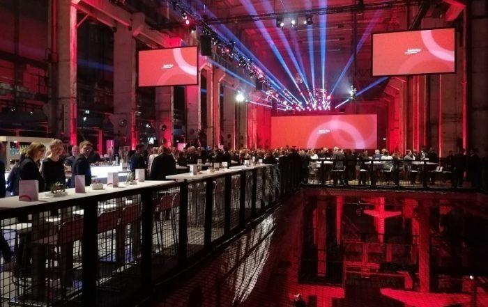 Berlin Hyp Event - 150 Jahre sind ein guter Anfang