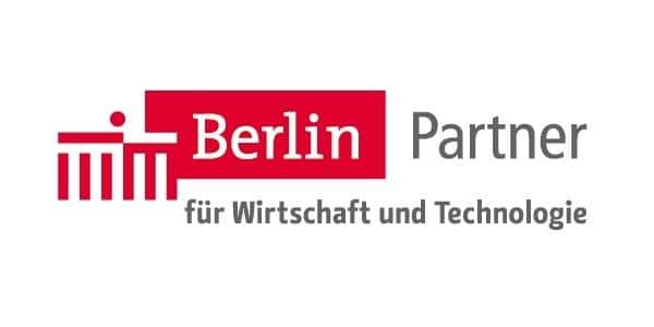 Garamantis ist offizieller Berlin Partner