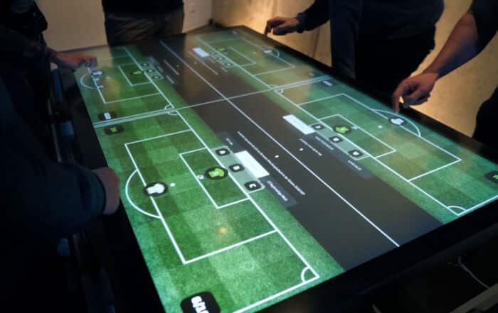 """Borussia Mönchengladbach eröffnet Vereinsmuseum """"Fohlenwelt"""""""