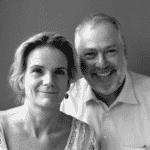 Knut König und Christine Dahm