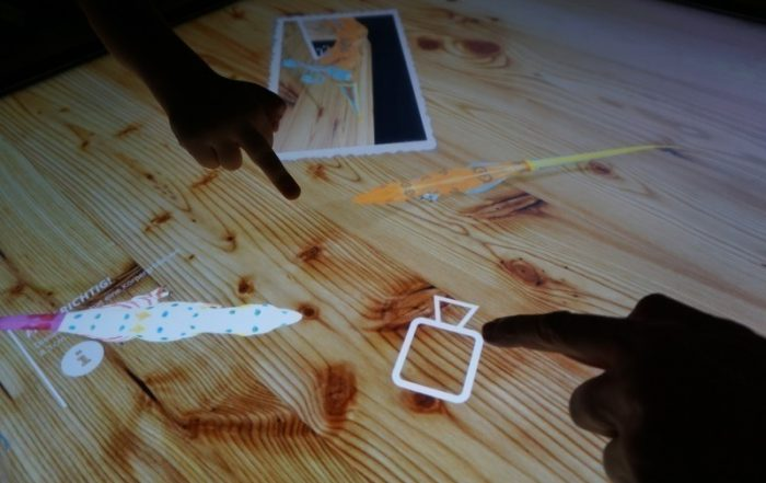 Unity 3D Entwickler in Berlin gesucht - Garamantis GmbH