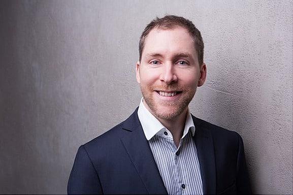 Andreas Köster, Head of Communications Garamantis GmbH
