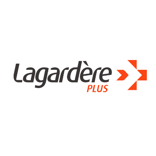 lagardere plus