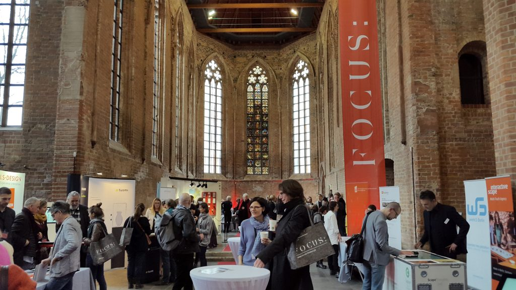 "Museum conference ""Focus"" 2017"
