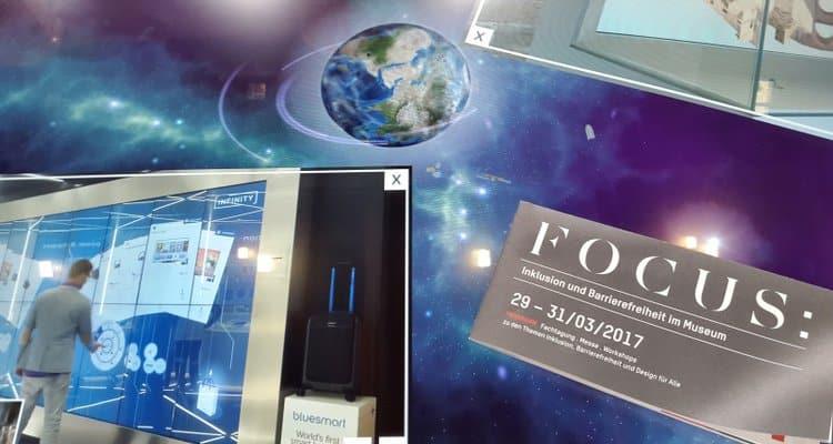 "Museumstagung ""Focus"" 2017"