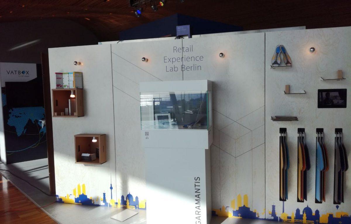 innovative Einzelhandel-Konzepte auf der Visa Futures Konferenz