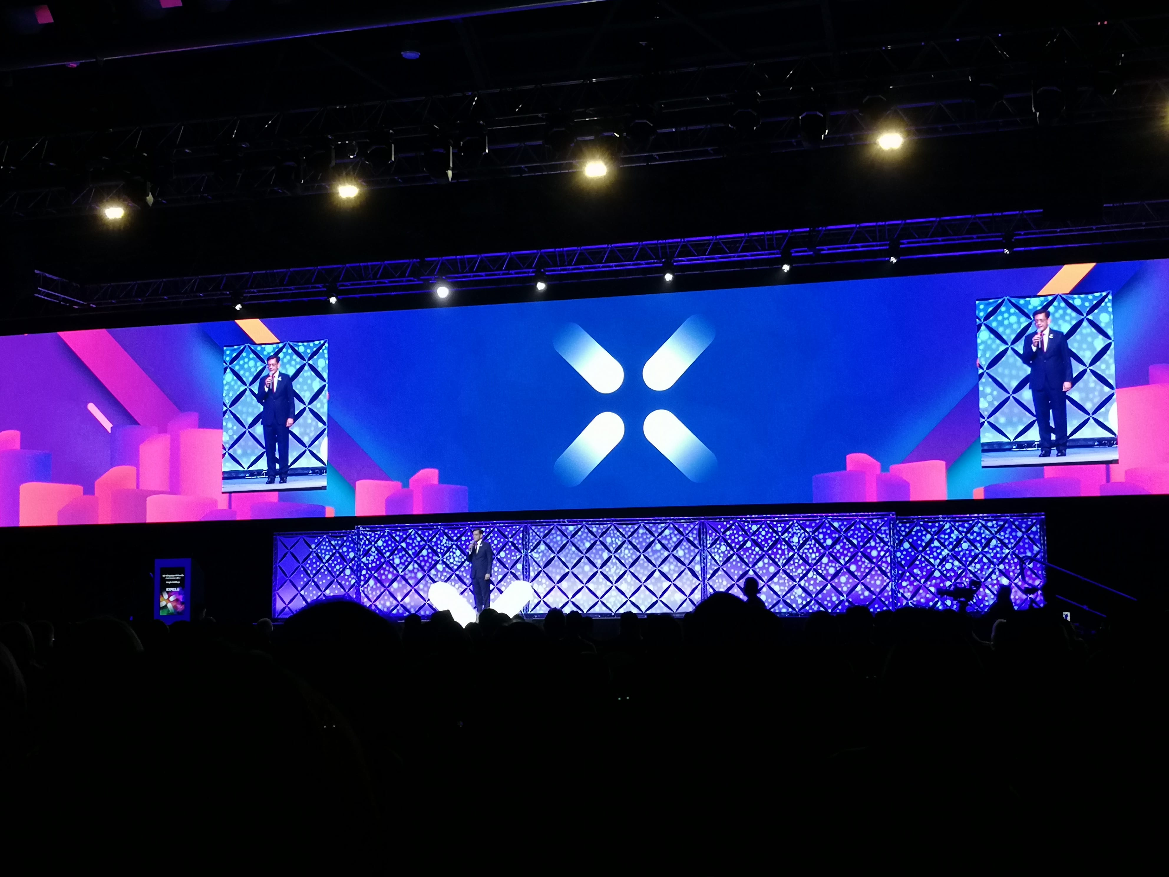 Hustle&Bustle Singapore industry association SACEOS celebrates with SingEx