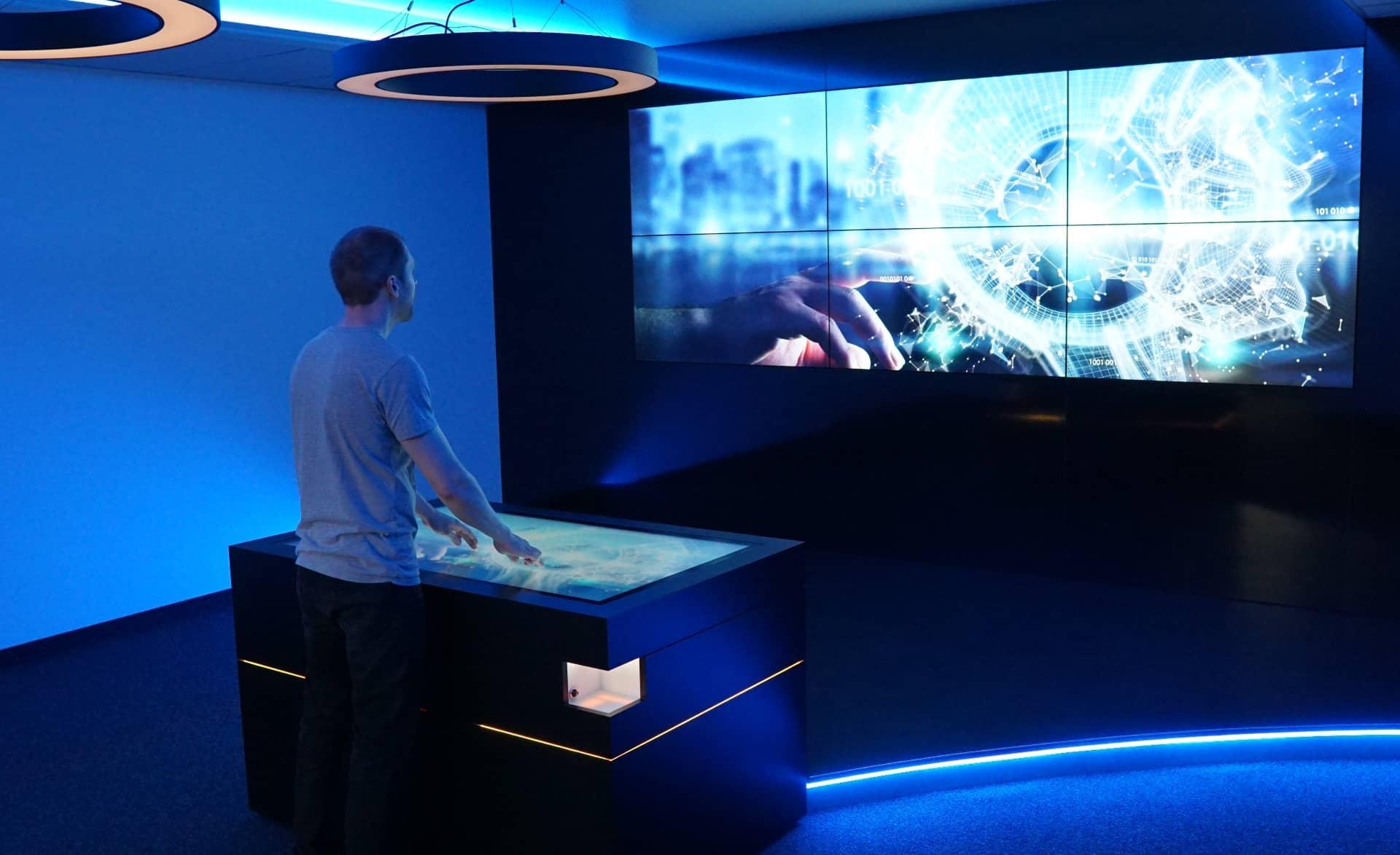 ifesca Future Technology Centre