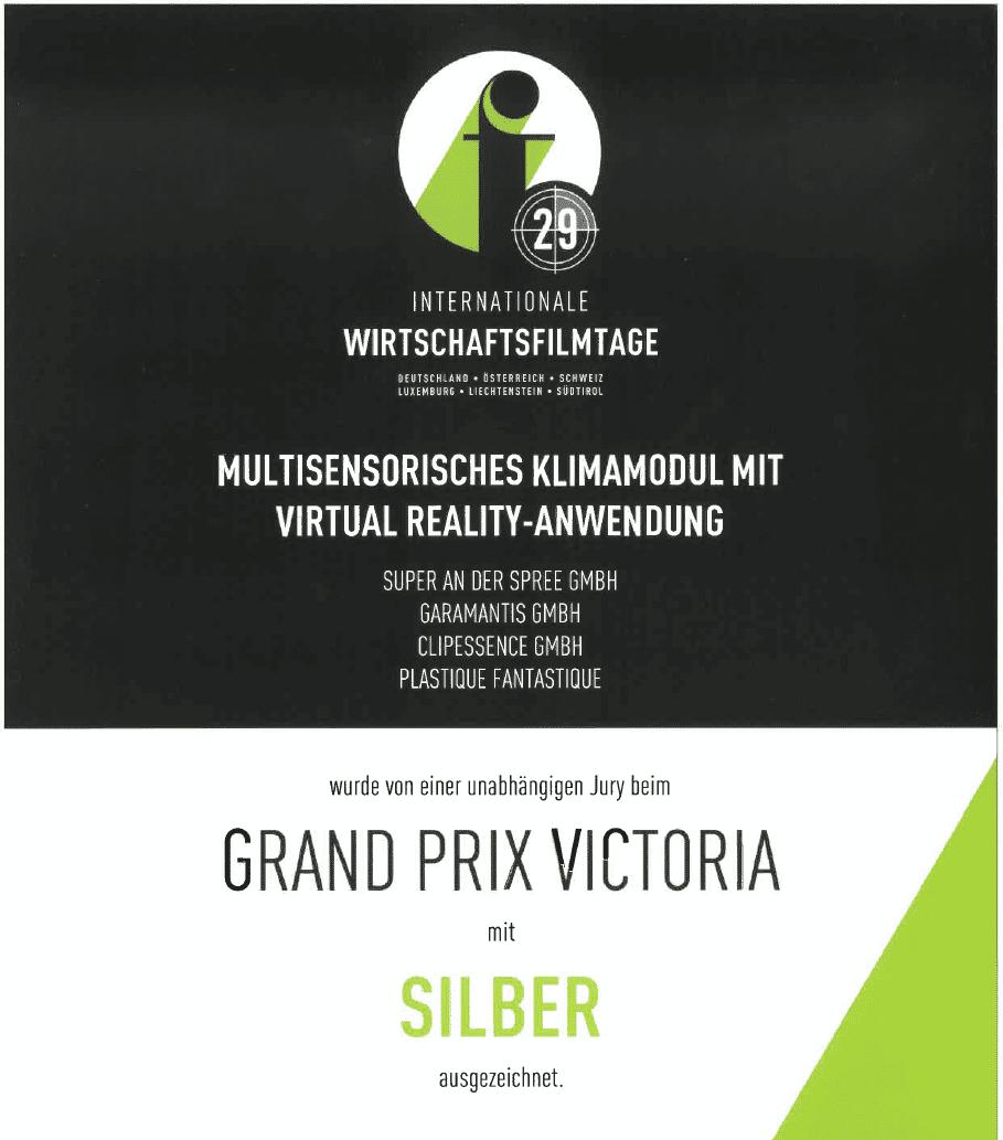 Grand Prix Victoria 2020