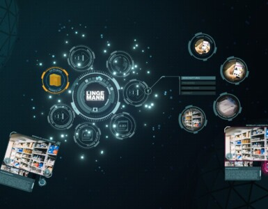 Select multitouch software