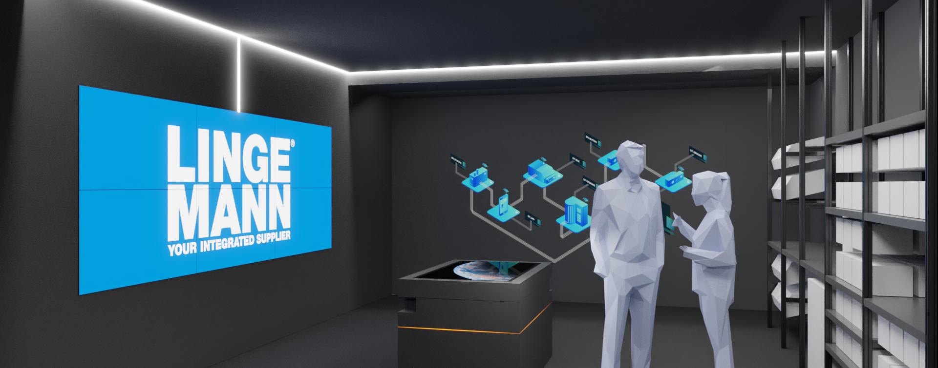 Procurement Future Showroom