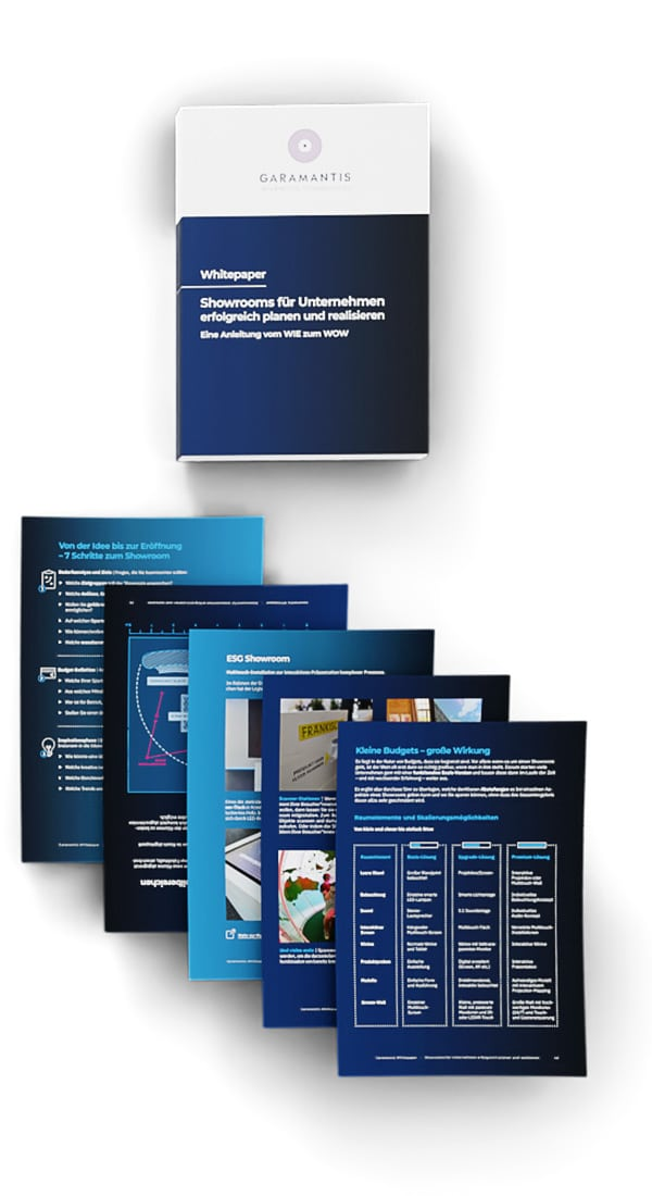 Showroom Project Whitepaper Download